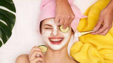 Photo of انواع ماسک خانگی برای پوست صورت