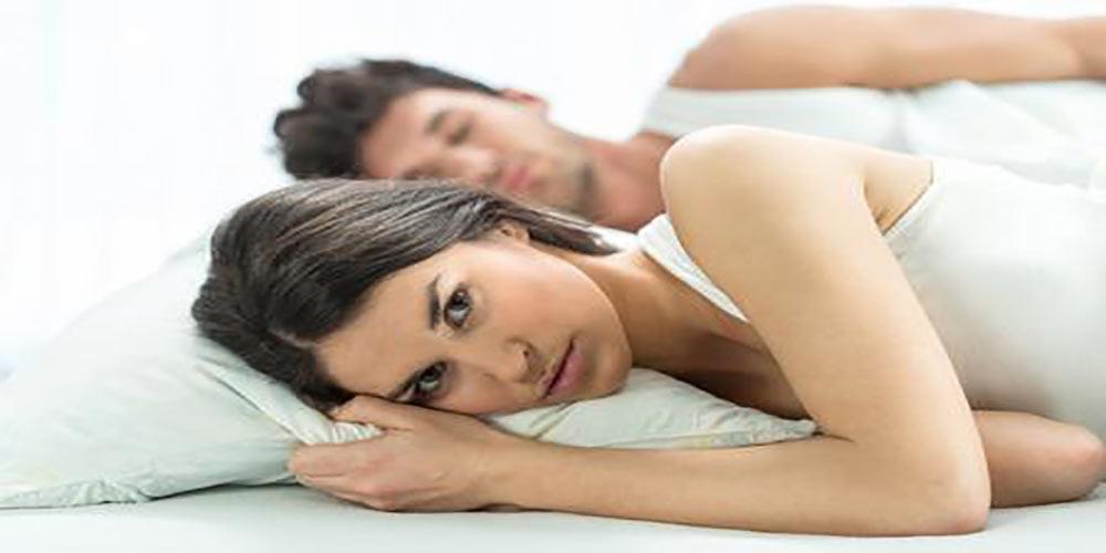 خطاهای بانوان در زمان رابطه جنسی