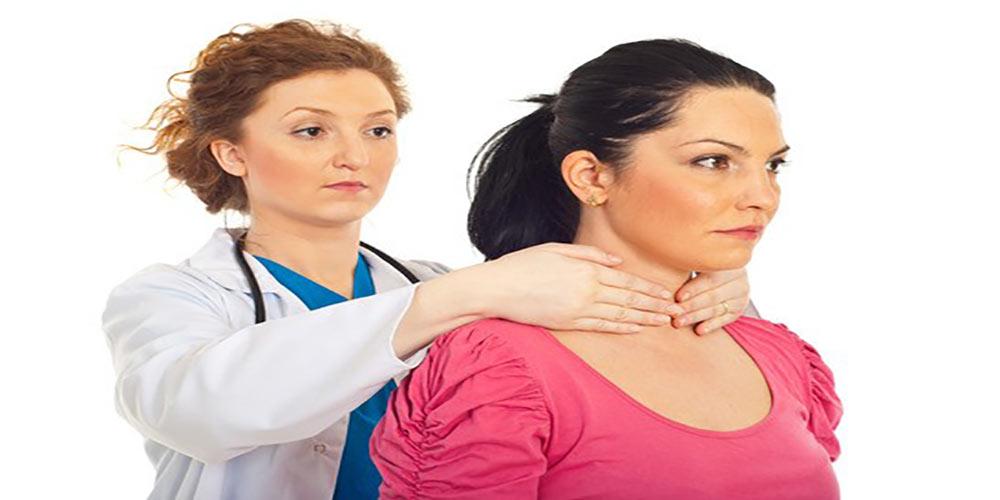 غده تیروئید چیست و علائم و درمان آن چگونه است