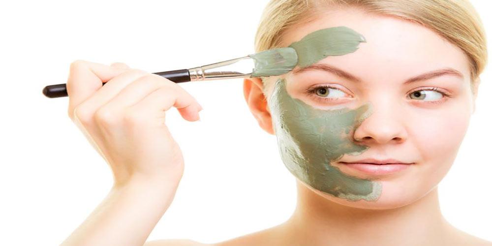 انواع ماسک خانگی برای پوست صورت