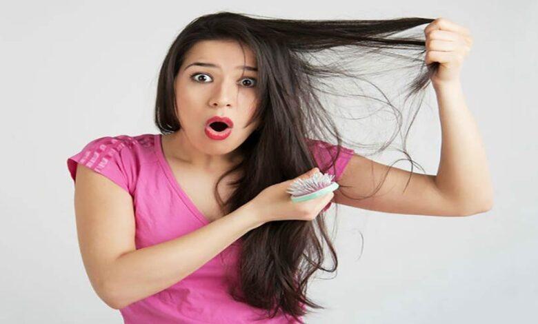 راه های مختلف درمان ریزش مو