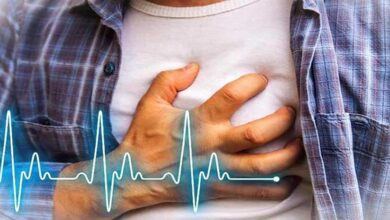 Photo of سکته قلبی را با درد معده اشتباه نگیرد